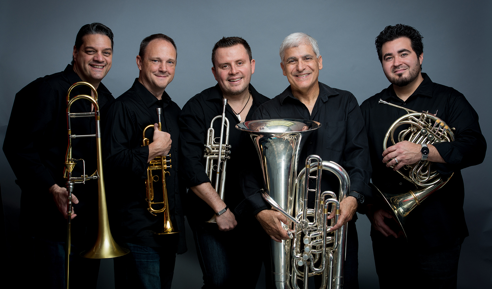 Boston Brass 3