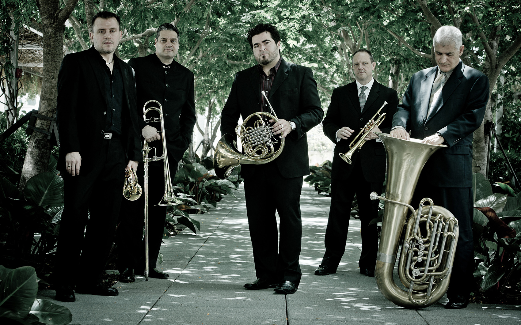 Boston Brass 2