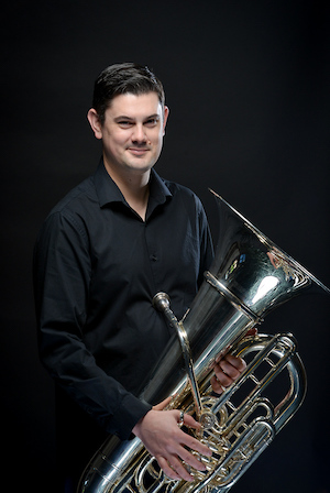 Meet The Band - Boston Brass